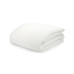 Endredón individual Manta Blanca