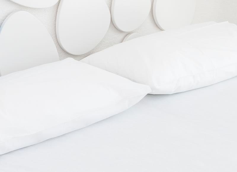 Almohada lìnea de almohada